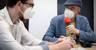 Podcast Ráno nahlas: Obeťou pandémie je vzdelanosť našich deti, medzi deťmi sa prehlbujú rozdiely, tvrdí analytik